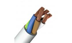 Особенности провода ПВС 6х5